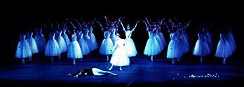 Asami Maki Ballet production of Giselle