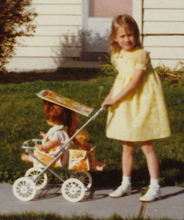 Wiliqueen S Photo Album The Early Years